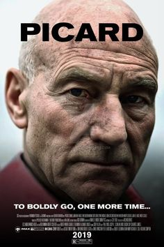 Picard To Boldly Go One More Time! http://techmash.co.uk/2018/03/27/picard-star-trek-final-generation/