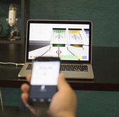 Play Skee-Ball using Chrome on a computer, mobile device