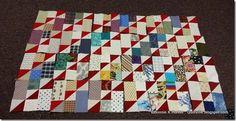 20160702_145211 Bricks in the barnyard alternate set Scraps and Shirttails 2 book