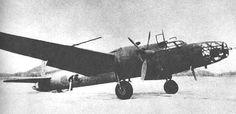 Mitsubishi Ki-67 «Hiryu»