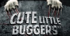 Cute Little Buggers Trailer Unleashes Killer Rabbits | EXCLUSIVE -- Watch what happens when killer rabbits invade the peaceful British countryside in the exclusive trailer for Cute Little Buggers. -- http://movieweb.com/cute-little-buggers-movie-trailer-killer-rabbits/