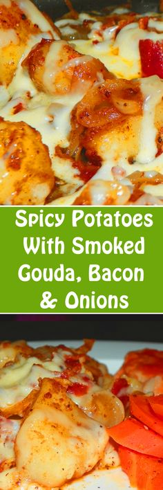 potatoes scalloped potatoes i scalloped potatoes three cheese ...