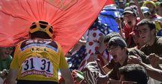 Tour de France: la vidéo qui fait peur au clan Froome