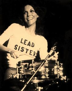 Karen Carpenter, 1950-1983 She had the best voice. I still sing along to her music. A Mid West girl who made it big and was pressured to lose weight. (She must have been a size 6 at the most.) You're missed Karen!