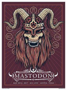 Mastodon by Jeff LaChance