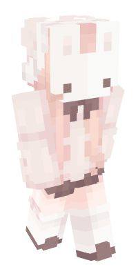 Check out our list of the best Pastel Minecraft skins.