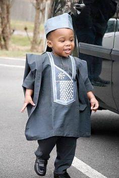 Love his swag❤️❤️ #Nigerianfashion #fashion #style #guineabrocade  #matching…