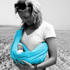 If you are looking for the best baby sling, made of 100% cotton and comes in different mom and dad friendly colors, check out http://kiekaboo.com.au/2013/08/26/minimonkey-baby-sling-product-review/