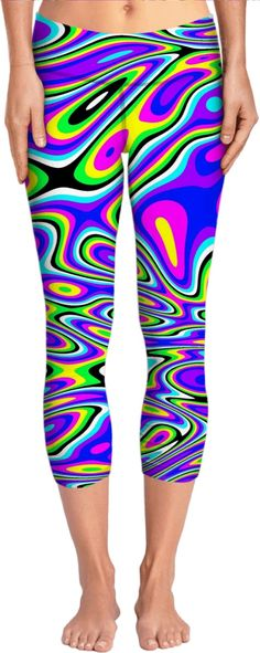 Fitness Gymnastics Cheerleader Dancer. Fitness Women Shorts Flowers Accessories Gifts Psychedelic Workout Floral Yoga Designer