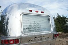 restored vintage airstream trailers for sale