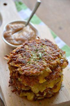 10 Amazing Potato Latka Recipes