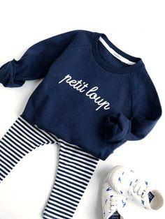 Girls' Clothing (newborn-5t) Straightforward Petit Bateau Baby Grow And Long Sleeve Vest 0-3 Months The Latest Fashion