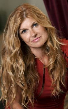 Connie Britton, Rayna James. Love Connie Britton.  But I think I'm the only one who thinks that Rayna James needs to get off her high horse.