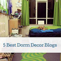 The 5 Best Dorm Decorating Blogs