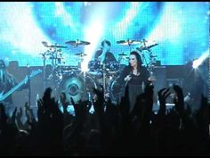 "Nightwish: ""Amaranth"" Live"
