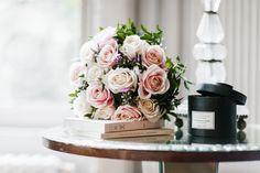 Le bouquet Constance pour de jolies occasions.