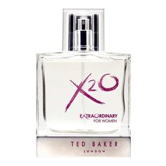 f5f2279efe672 Ted Baker perfume X2O Extraordinary for Women desde 19.90 €