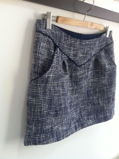 Easy 50 sewing hacks projects are readily available on our internet site. look at this and you will not be sorry you did. Couture Mode, Style Couture, Couture Fashion, Sewing Clothes, Diy Clothes, Clothes For Women, Look Fashion, Daily Fashion, Diy Jupe