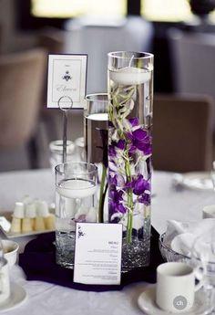 mariage centre de table plante - Bing Images