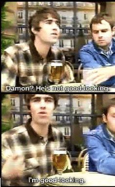 Damon and Liam are both hot