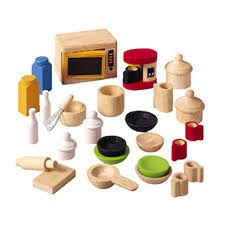 Kitchen Accessories for dollhouse