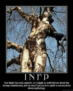 INFP problems