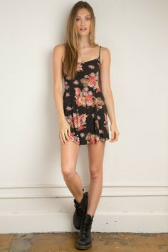 Brandy ♥ Melville | Nora Dress - Dresses - Clothing