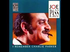 Joe Pass - They Can't Take That Away From Me