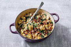 Indiase curry maak je dubbel. Waarom? De volgende dag is-ie éxtra lekker.