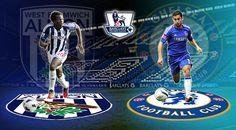 Ayo! Bergabung Bersama Kami Agen Bola Online Terpercaya Citibet88 - Tunggu Apalagi..! Jebret Pertandingan EPL - Liga Inggris Primer West Bromwich Albion vs Chelsea