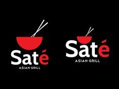 asian grill logos - Google Search