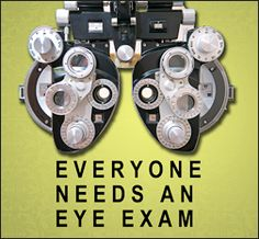 CDC Vision Health Initiative - This is link takes you to current publications from the CDC regarding vision loss and eye diseases in the United States.  Prevention is key - visit your eye doctor every year!