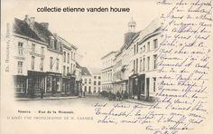 Ninove omstreeks 1909