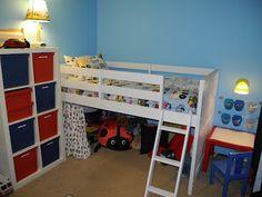 Jacks Room | Title: Domestic Engineer