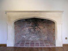 Natural Stone Fireplaces | French Limestone Fireplaces | Portland Stone Fire Surrounds | Ketton Stone Fire Mantels