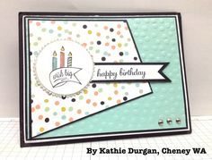 By Kathie Durgan, stampwithbrian.com