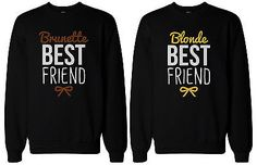 If you are looking for a high quality matching sweatshirts, this is it! Made in USA, our couples matching sweatshirts are individually printed using a digital printer and quality is assured. Show off