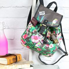 Shop a range of colourful accessories from House of Disaster at Lisa Angel! Disaster Designs, Lisa Angel, Havana, Fashion Backpack, House Design, Backpacks, Gifts, Bags, Accessories