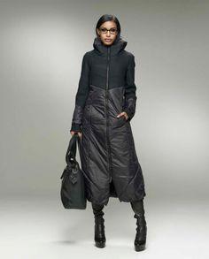 Женское пальто Oblique 2322