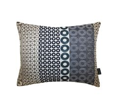 Auckland Present Cushion. Kaleidoscope Collection. Margo Selby. Textile Design