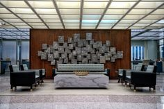 """The Set Design of """"The Secret Life of Walter Mitty"""" : Architectural Digest"""