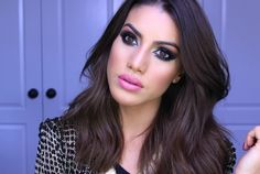 camila coelho nightlife collection makeup balada