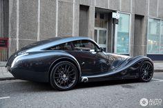 Morgan AeroMax Coupe