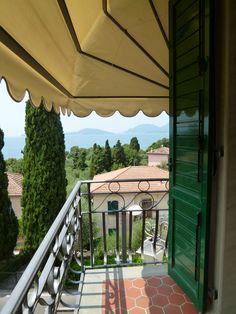 """Camera di """"Locanda Miranda"""" (Hotel), Tellaro Italia (Luglio)"""