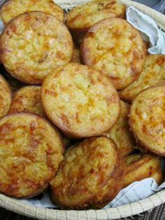 Gluten-Free Chipotle Cornbread Muffins 2
