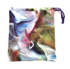 Drawstring Bag- Hazy Daze Perfect for your grips, toe slippers, trampoline shoes and more! Gymnastics Team, Gymnastics Leotards, Gym Stuff, Team Wear, Slippers, Toe, Tote Bag, Bags, Accessories