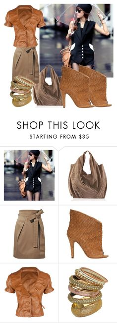 """""""Bez naslova"""" by pahuljica982 ❤ liked on Polyvore featuring Redopin, Uniqlo and Maison Margiela"""