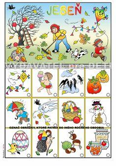 Autumn Activities For Kids, Crafts For Kids, Viera, Kindergarten, Preschool, Classroom, Seasons, Fall, Calendar