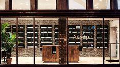 Aesop Georgetown / Tacklebox Architecture