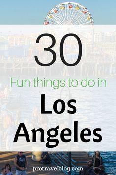 Best list of 35 free things to do in Los Angeles. Thinking of what to do in Los Angeles California? Here's my top Los Angeles Points of Interests. Travel Advice, Travel Guides, Travel Tips, Budget Travel, Travel Articles, Los Angeles Travel, Us Travel Destinations, Los Angeles California, Free Things To Do